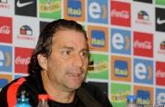 Juan Antonio Pizzi: Barcelona jest absolutnie uzależniona od Leo Messiego