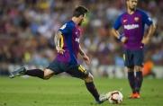 Wyjątkowy związek Leo Messiego z Benito Villamarín