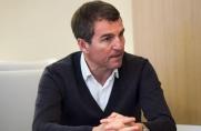 Robert Fernández: Próbowałem sprowadzić Antoine'a Griezmanna dwa lata temu