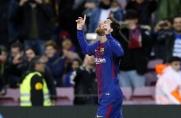 Barcelona przed szansą na rekordowe osiągnięcia w Pucharze Króla