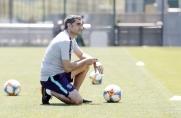 Ernesto Valverde zabierze do Sewilli wszystkich członków kadry pierwszego zespołu