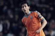 Dani Parejo: Barcelona walczy o dublet i ma wystarczająco dużo powodów, żeby być zmotywowana