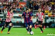 Leo Messi o krok od pobicia rekordu Telmo Zarry w Pucharze Króla