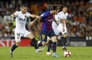 Kluczowe aspekty taktyczne przed meczem Barcelony z Valencią