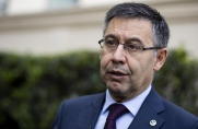 Josep Maria Bartomeu: Ta porażka nie jest winą trenera