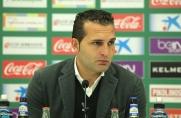 Rubén Baraja: Zawodnicy Valencii bardzo dobrze zinterpretowali mecz finałowy z Barceloną