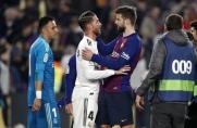 El Clásico w półfinale Superpucharu Hiszpanii?