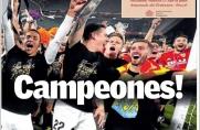 Przegląd prasy z Walencji po finale Pucharu Króla