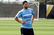 Luis Suárez: Operacja mojego kolana nie miała nic wspólnego z problemami z chrząstką