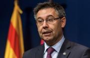 Sport: Josep Maria Bartomeu zwołał nadzwyczajne zgromadzenie zarządu po porażce z Valencią [akt.]