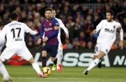 Marca: Leo Messi jest bardziej samotny niż kiedykolwiek
