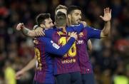 Mundo Deportivo: Najczęściej grający piłkarze Barcelony mają ponad trzydzieści lat