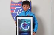 Takefusa Kubo: W Barcelonie mogłem tylko oglądać swoich kolegów podczas meczów
