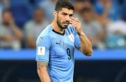 Luis Suárez: Zawsze będę wdzięczny Barcelonie, że zaufała mi w trudnym momencie [część 1]