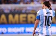 Argentyna rozpoczyna występy w Copa América. Do trzech razy sztuka?