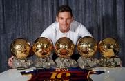 Jamie Carragher: Myślę, że Złota Piłka jest dla Leo Messiego
