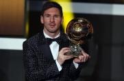 Mundo Deportivo: Leo Messi liderem w wyścigu po Złotą Piłkę