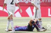 Barça przegrywa El Clásico w finale turnieju LaLiga Promises