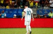 Falstart Argentyny w Copa América. Kolumbia lepsza od Leo Messiego i spółki