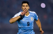 Urugwaj rozpocznie Copa América spotkaniem z Ekwadorem