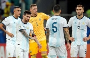 Leo Messi po porażce Argentyny z Kolumbią: Nie ma czasu na rozpacz