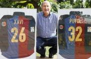 Joan Vilà: Xavi i Iniesta dali piłce bardzo dużo, nie robiąc przy tym hałasu
