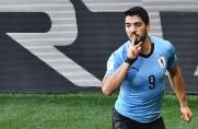Luis Suárez: Po meczu z Liverpoolem dzieci widziały mój smutek [część 2]