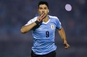 Luis Suárez: Nasza mentalność w ogóle się nie zmienia, mamy maksymalne oczekiwania
