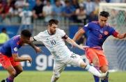 Radamel Falcao: Messi płaci wysoką cenę za bycie najlepszym piłkarzem na świecie