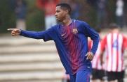 The Daily Record: Ansu Fati wzbudza duże zainteresowanie w Premier League