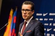 Josep Vives: Nic nie powiemy o Neymarze, bo wpadlibyśmy w pułapkę