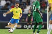 Brazylia w drugim meczu fazy grupowej zmierzy się z Wenezuelą