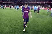 Marca: Odmłodzenie drużyny i większe wsparcie dla Messiego celami dyrekcji sportowej Barçy