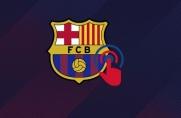 Wyniki analizy konwersacji internetowych dotyczących FC Barcelony
