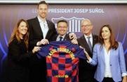 Fundacja FC Barcelony i Fundacja braci Gasol łączą siły na rzecz zdrowia dzieci
