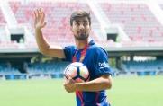Gerard Romero: Barcelona prowadzi negocjacje w sprawie odejścia trzech piłkarzy
