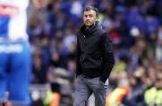 Oficjalnie: Luis Enrique odchodzi ze stanowiska selekcjonera reprezentacji Hiszpanii