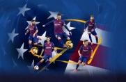 Oficjalnie: Barcelona rozegra dwa mecze towarzyskie z Napoli w Stanach Zjednoczonych