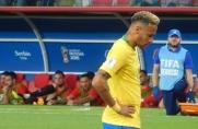 Le Parisien: PSG oczekuje 300 milionów euro za Neymara