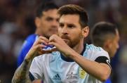 Lionel Messi: Wiedzieliśmy, że z Paragwajem nie będzie łatwo