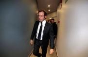 Sandro Rosell będzie mógł ubiegać się o odszkodowanie za pobyt w areszcie prewencyjnym