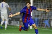 Mundo Deportivo: Marc Cardona o krok od transferu do Osasuny