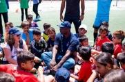 Fundacja FC Barcelony działa na rzecz integracji ponad 24 tysięcy młodych uchodźców