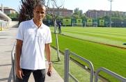Rivaldo: Z Neymarem Barcelona ponownie może sięgnąć po tryplet