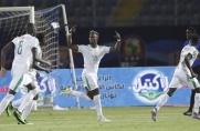 Senegal pokonał Tanzanię, a Moussa Wagué rozegrał pełne 90 minut