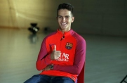 Denis Suárez: Odejdę z Barcelony, a Celta Vigo jest jedną z opcji