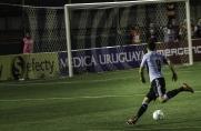 Urugwaj górą w rywalizacji z Chile o pierwsze miejsce w grupie C