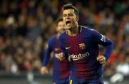 Philippe Coutinho:Chcę odnosić sukcesy w Barcelonie i w reprezentacji