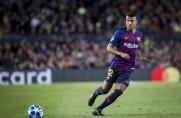 Mundo Deportivo: Rafinha chce odejść do Valencii, ale Barça wysłucha ofert z innych klubów