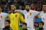 Marca: Coraz mniej Hiszpanów w kadrach FC Barcelony i Realu Madryt